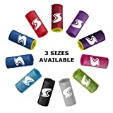 SportsTrail Cooling Towel 40''×12'' (Normal, Dark Red/NEO)