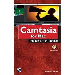 Camtasia for Mac: Pocket Primer