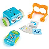 Learning Resources Botley the Coding Robot, Coding STEM Toy, 45 Piece Coding Set, Ages 5+