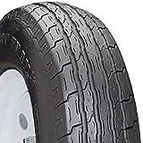 Carlisle Sport Trail Bias Trailer Tire - 205/75D14 6PR