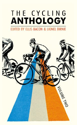The Cycling Anthology: Volume Two (2/5)