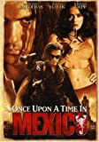 Once Upon a Time in Mexico poster thumbnail