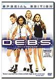 D.E.B.S. poster thumbnail