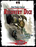Recovery Dice Options (5E)