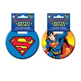 Superman Iconic Coaster Bottle Opener by Adventure Trading