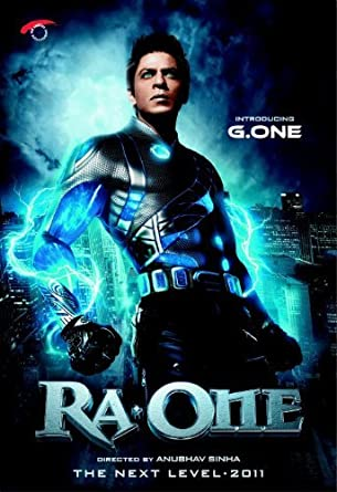 Amazoncom Raone 2011 Hindi Movie Bollywood Film