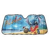 Disney's Lilo and Stitch Accordion Sun Shade Universal Bubble