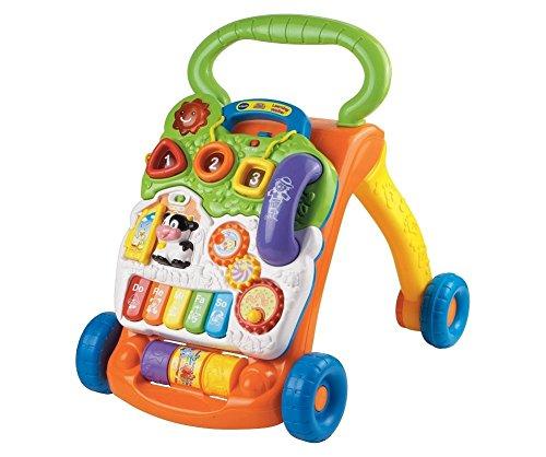 best baby activity walker