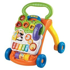 best baby activity walker