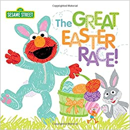 The Great Easter Race