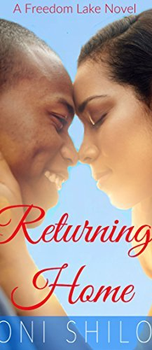 Returning Home: A Freedom Lake Novel by [Shiloh, Toni]