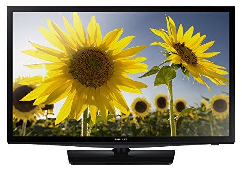 Samsung UN24H4000 24 Inch 720p LED TV (2014 Model)  Image of 51AYEbLMdzL