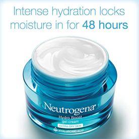 Neutrogena Hydro Boost Hyaluronic Acid Hydrating Gel