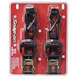 Snap-on 19544P-SNAP Ratchet Tie Down (Pack of 2)