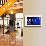 Thermostat Replacement - Smart Thermostat