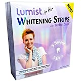 Lumist Advanced Teeth Whitening Strips- Teeth Whitening for Women