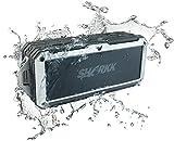 Waterproof Bluetooth Speaker Sharkk 2O IP67 Bluetooth Speaker Outdoor...