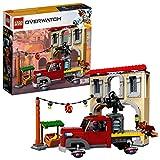 LEGO Overwatch Dorado Showdown 75972 Building Kit (419 Pieces)
