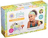 Kidzaw 1101 Design Your Own Headband Arts and Craft Kit for Teen and Tween Girls, One Size, Multicolor