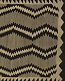 2020 Daily Planner: Antique Navajo Diné Blanket Motif Cover Full page a day and schedule at a glance. Inspirational quotes keep you focused on goals, ... your busy life! (Southwestern Art Planner)