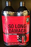 Matrix so Long Damage Shampoo and Conditioner Duo, 33.8oz Each