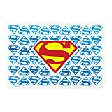 Bumkins DC Comics PlaceMat, Superman