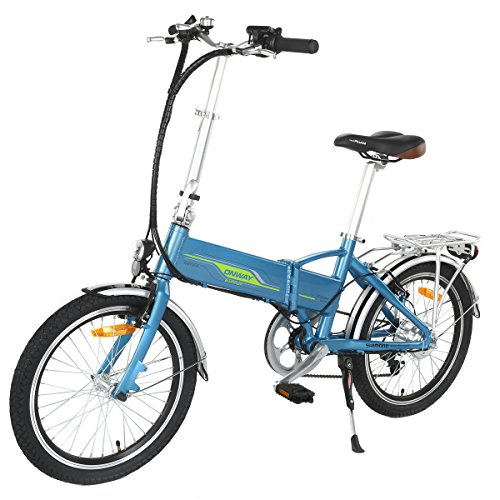 ONWAY Folding Electric Bicycle