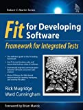 The Fit open source testing framework brings unprecedented agility to the entire development process. Fit for Developing Software shows you how to use Fit to clarify business rules, express them with concrete examples, and organize the examples int...