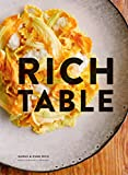 Rich Table: A Cookbook for Making Beautiful Meals at Home