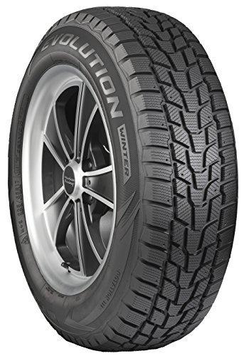 Cooper Evolution Winter Studable-Winter Radial Tire - 195/65R15 95T