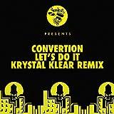 Let's Do It (Krystal Klear Cut & Sew Mix)