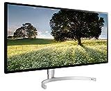 LG 34BK95U-W UltraFine 34' 21:9 5K 2K (5120 x 2160) Nano IPS LED UltraWide Monitor, 600 cd/m² HDR, Thunderbolt 3 / USB Type-C Inputs