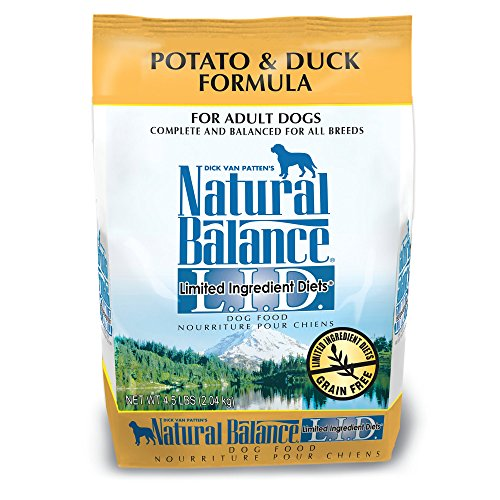 Is Natural Balance Potato And Duck A Good Dog Food