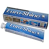 EuroShine Stain Remover from White and Coloured fabrics for Remove Coffee, Tea, Chocolate, Oil, Ink, Mould, Rust, Wine, Blood, Fruits, Wax, Cosmetics, Gravy, Tar, Medicines, Urine, etc