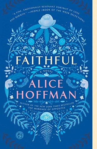 Faithful: A Novel by [Hoffman, Alice]