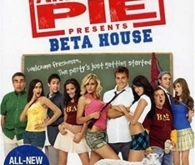 Amazon Com American Pie Presents Beta House Eugene Levy Christopher Mcdonald John White Steve Talley Sarah Power Jake Siegel Meghan Heffern