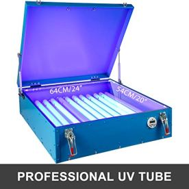 VEVOR-Exposure-Unit-20x24-Inch-UV-Exposure-Unit-Screen-Printing-Light-Box-160W-Screen-Printing-Equipment-with-Digital-Countdown-Timer-for-Pad-Printing-Plate-Curing-Screen-Printing
