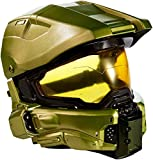 Hot Wheels Halo Master Chief Casco Táctico