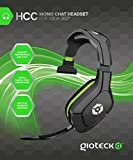 Gioteck HCC Wired Mono Chat Headset - Xbox 360