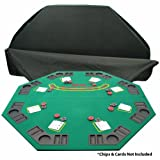 Trademark Texas Table Top Poker