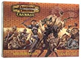 Dungeons & Dragons Chainmail Miniatures Starter Set