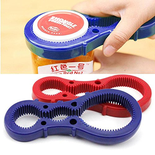 Twist Container Flexible Tool