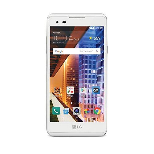 LG Tribute HD - Prepaid - Carrier Locked - Boost Mobile