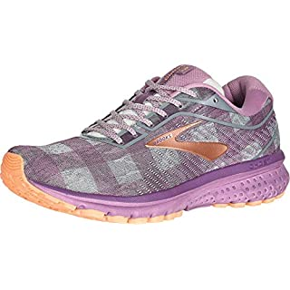 Brooks Ghost 12 Road Running Shoes Womens]