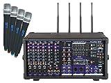 VocoPro Karaoke System (PAPRO9002)