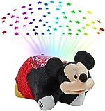 Pillow Pets - Disney Mickey Mouse Sleep Time Light