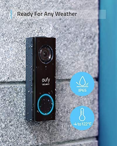 eufy-Security-Wi-Fi-Video-Doorbell-2K-Resolution-No-Monthly-Fees-Secure-Local-Storage-Human-Detection-2-Way-Audio-Free-Wireless-Chime-Requires-Existing-Doorbell-Wires