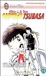 Tome 23 – Duel passionné entre le Tigre et Tsubasa !