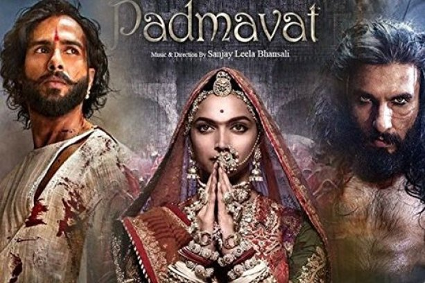 Amazon.in: Buy Padmavat Hd DVD DVD, Blu-ray Online at Best Prices in India | Movies & TV Shows