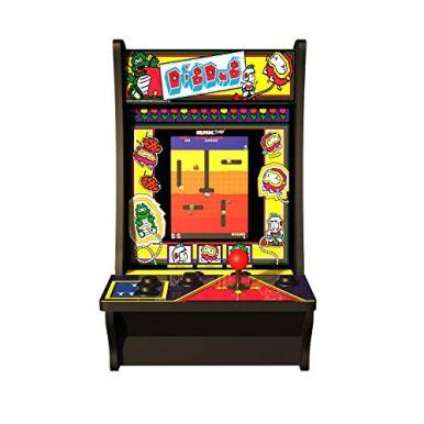 Arcade1Up-Dig-Dug-Dig-Dug-II-Countercade-Arcade